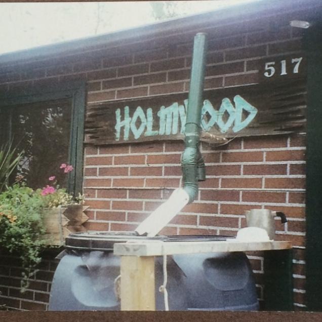holmwood